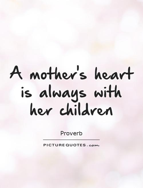 A Mother And Child Quotes Meme Image 05