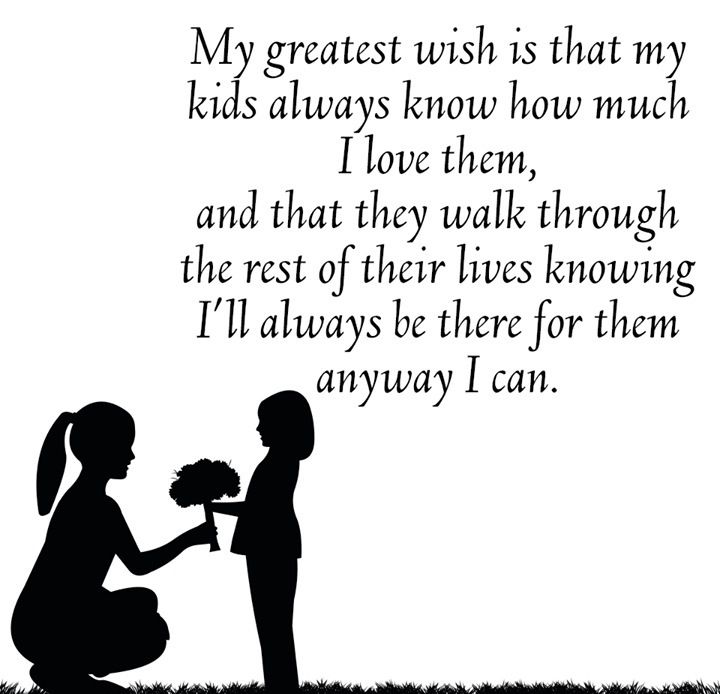 A Mother And Child Quotes Meme Image 08