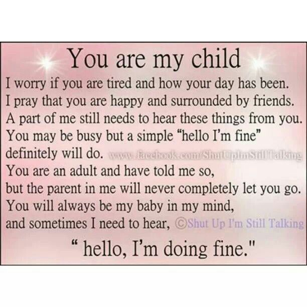 A Mother And Child Quotes Meme Image 10
