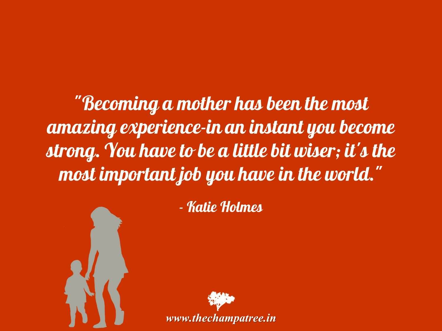 A Mother And Child Quotes Meme Image 18