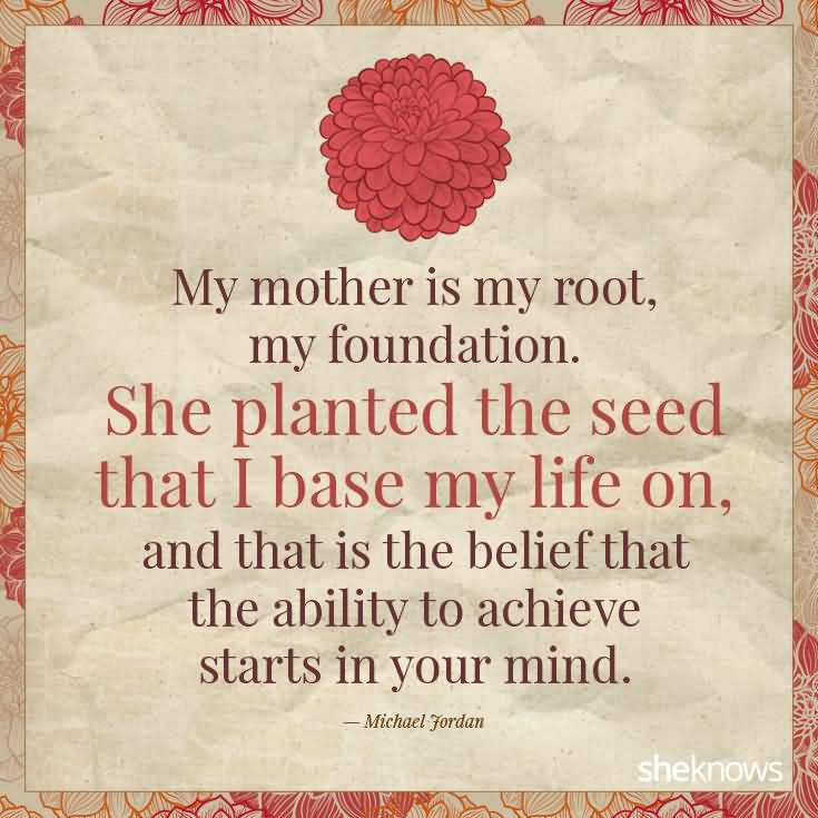 A Mother Love Quotes 06