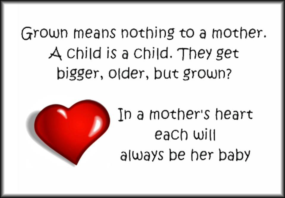 A Mother Love Quotes 08