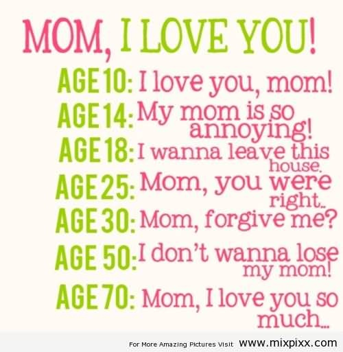 A Mother Love Quotes 19