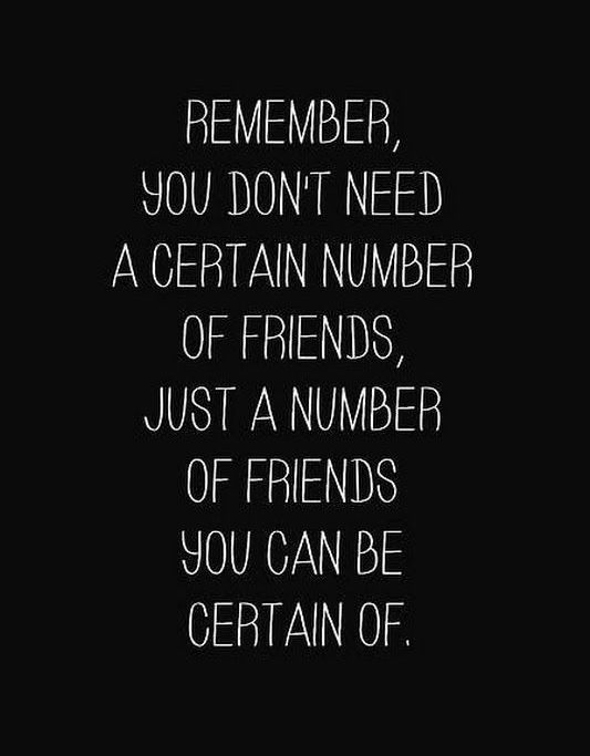A Quote About Friendship 02