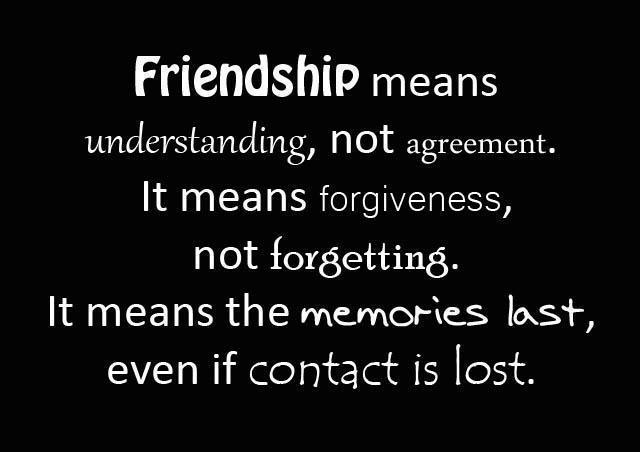 A Quote About Friendship 18