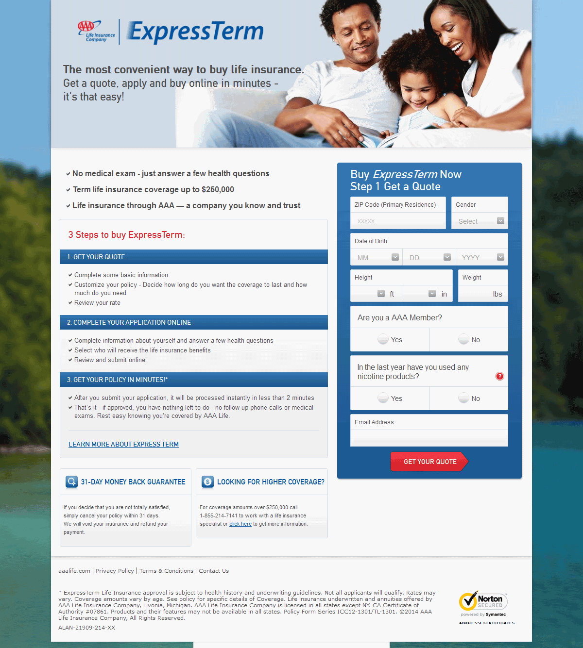 Aaa Com Insurance Quote: Aaa Life Insurance Quote And Sayings Gallery