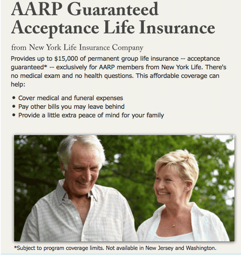 Aarp Life Insurance Quotes 18