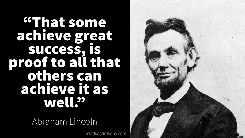 Abraham Lincoln Quotes On Life 02
