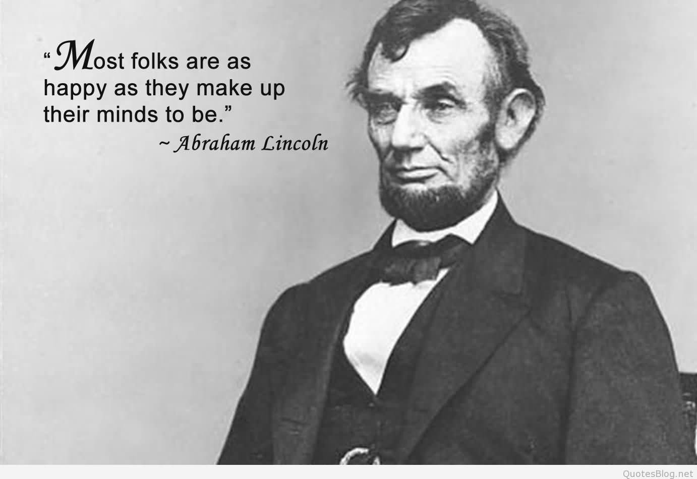 Abraham Lincoln Quotes On Life 05