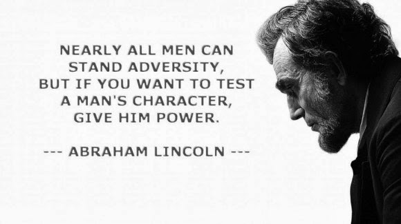 Abraham Lincoln Quotes On Life 07