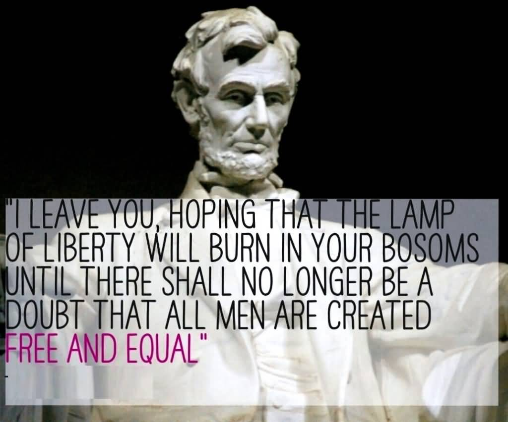 Abraham Lincoln Quotes On Life 08