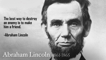 Abraham Lincoln Quotes On Life 10