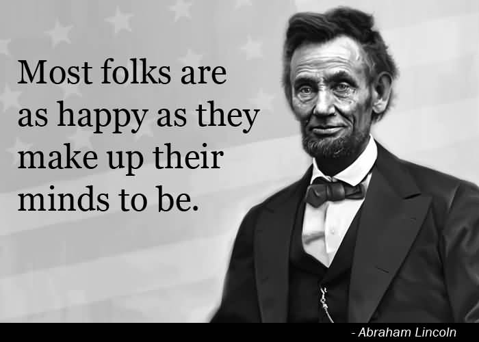 Abraham Lincoln Quotes On Life 13