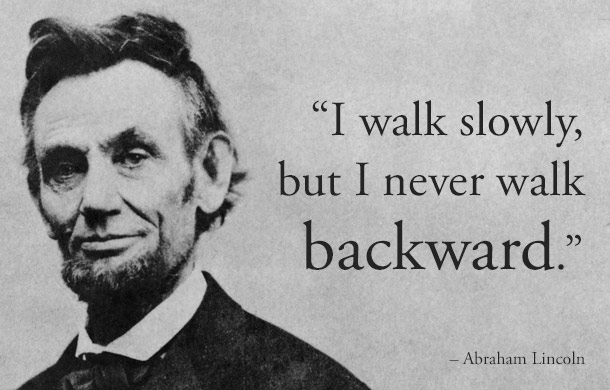 Abraham Lincoln Quotes On Life 18