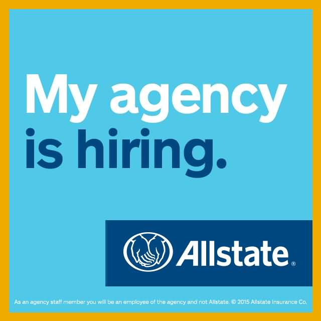 Allstate Life Insurance Quote And Sayings