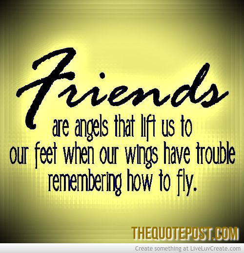 Amazing Quotes About Friendship 09