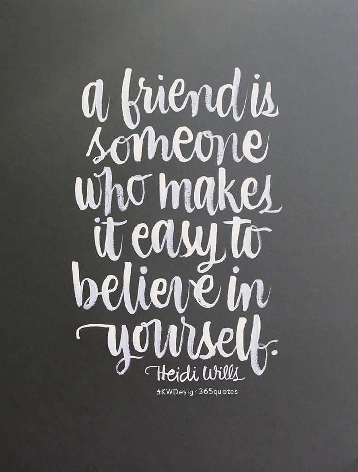 Amazing Quotes About Friendship 18