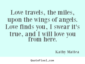 Angel Love Quotes 06