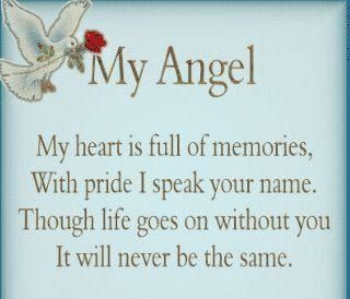 Angel Love Quotes 07
