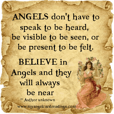Angel Love Quotes 11