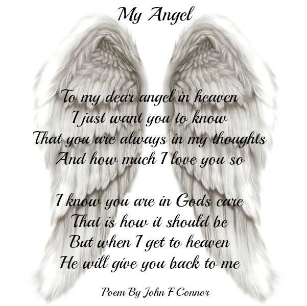 Angel Love Quotes 15