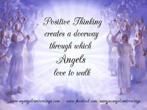 Angel Love Quotes 17