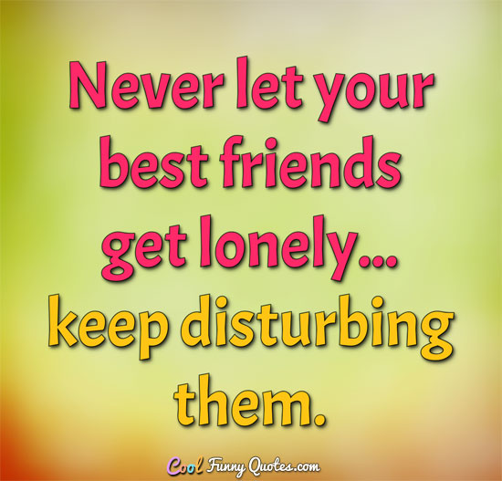 Anonymous Quotes About Friendship 02