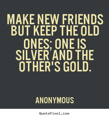 Anonymous Quotes About Friendship 10