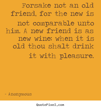 Anonymous Quotes About Friendship 13