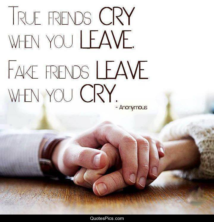 Anonymous Quotes About Friendship 19