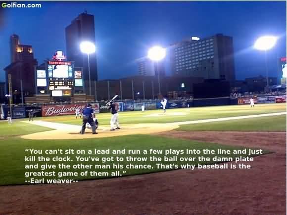 Baseball Life Quotes 60 QuotesBae Magnificent Baseball Life Quotes
