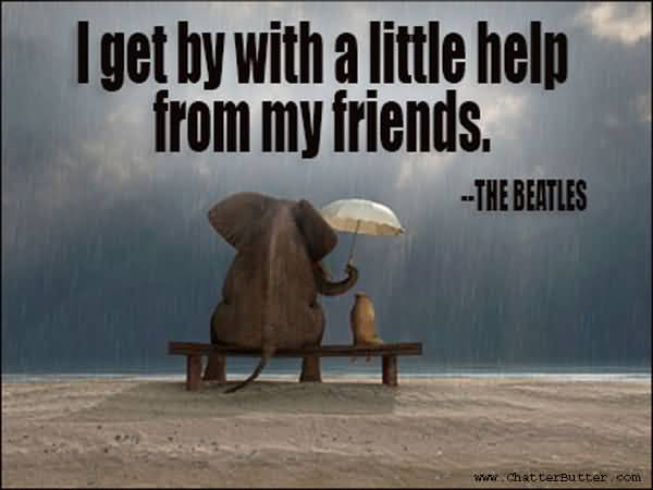 Beatles Quotes About Friendship 11