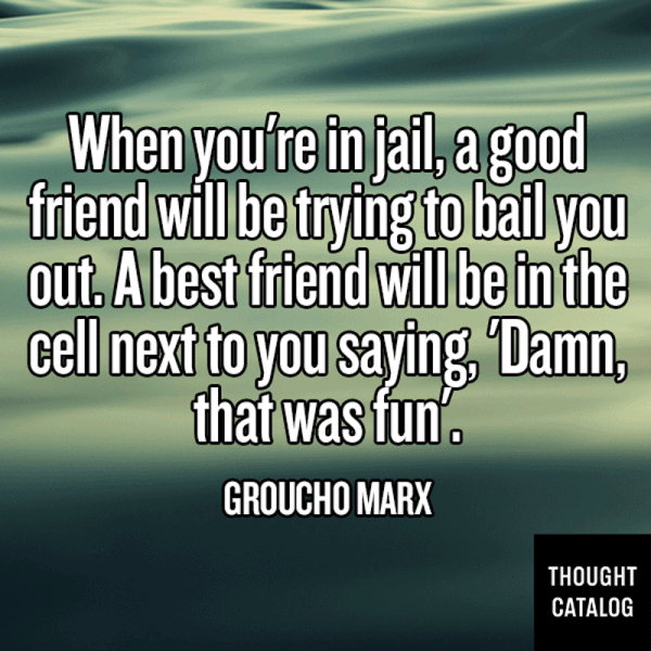 Beautiful Quotes About Friendship 01