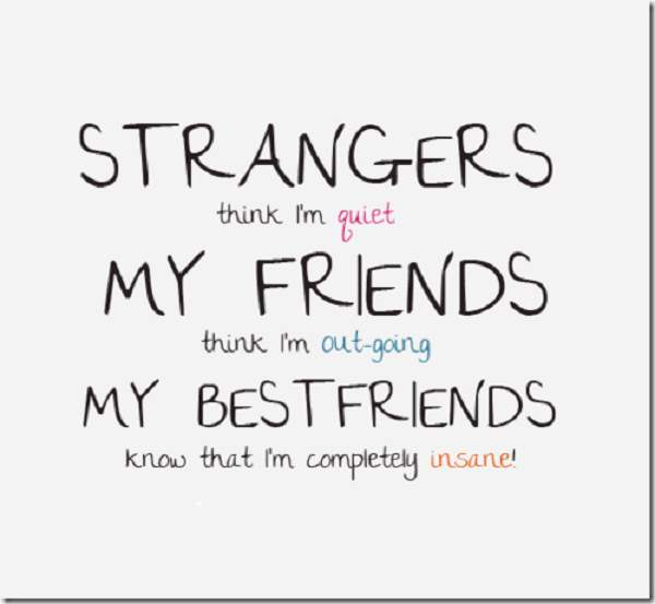 Beautiful Quotes About Friendship 03