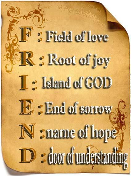 Beautiful Quotes About Friendship 05