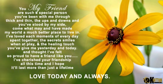 Beautiful Quotes About Friendship 10