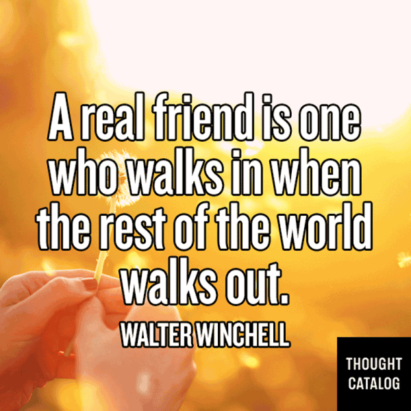 Beautiful Quotes About Friendship 16