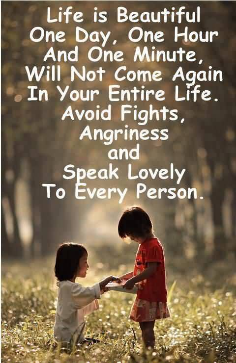 Beautiful Quotes About Life 17