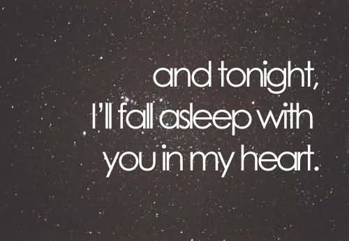 Bedtime Love Quotes 04