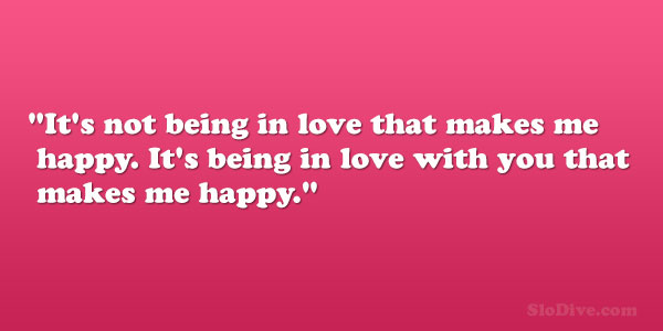 Being In Love Quotes 04