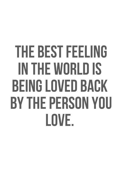 Being In Love Quotes 07