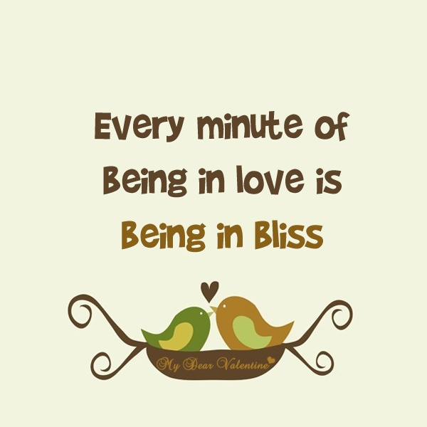 Being In Love Quotes 09