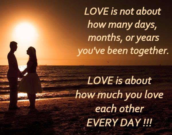 Being In Love Quotes 10
