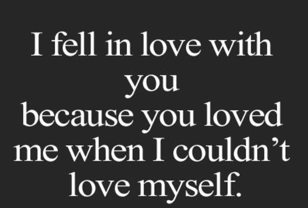 Being In Love Quotes 11