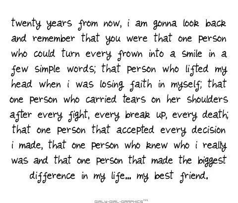 Best Friend Love Quotes 07
