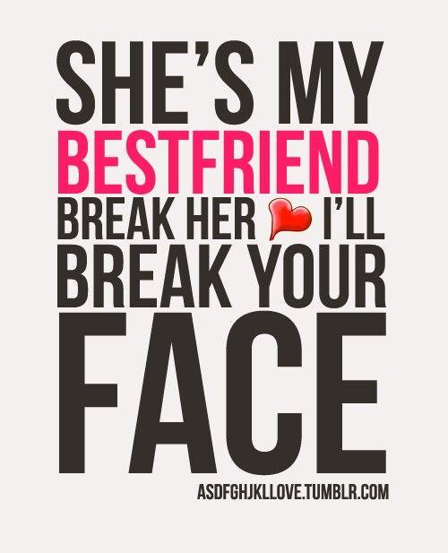 Best Friend Love Quotes 08