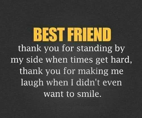 Best Friend Love Quotes 12