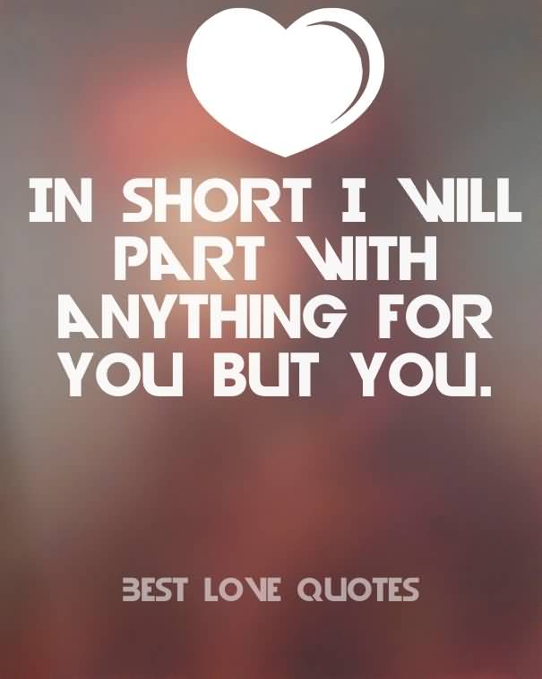 Best Love Quotes Ever For Him 10