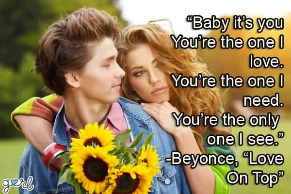 Best Love Song Quotes Meme Image 11