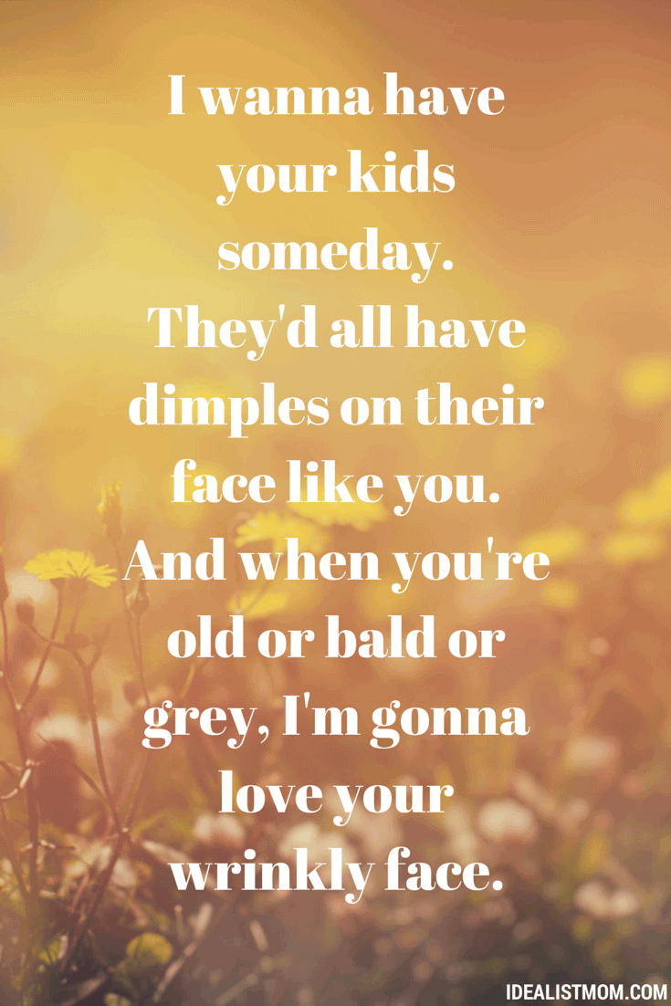 Best Love Song Quotes Meme Image 14